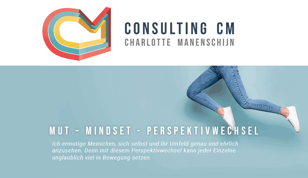 Charlotte Manenschijn | Consulting CM